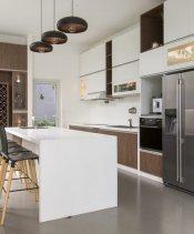 Một số kiêng kỵ ở nhà bếp để bạn có một không gian bếp với kiến trúc hài hòa phong thủy