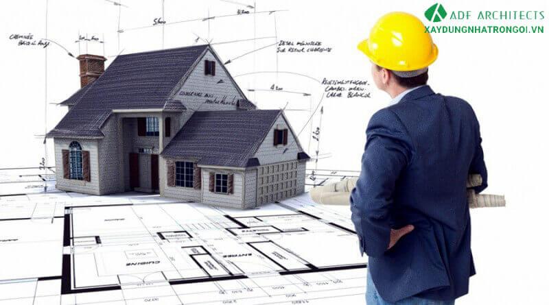 Dịch vụ xây dựng nhà trọn gói tại Vĩnh Phúc chuyên nghiệp, chất lượng