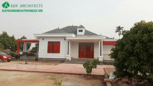 Xây dựng nhà trọn gói tại Bắc Giang – Uy tín – Chuyên Nghiệp – Tận tâm
