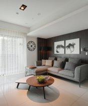 Mẫu thiết kế nội thất chung cư hiện đại – 10
