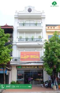 Xây dựng trọn gói Bắc Giang